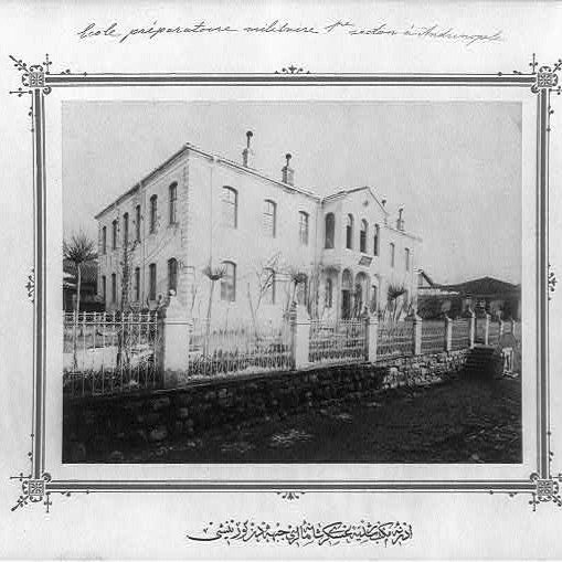 Social Networks in Ottoman Reform   Yonca Köksal