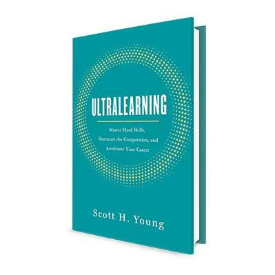 Podcast 742: Ultralearning with Scott Young