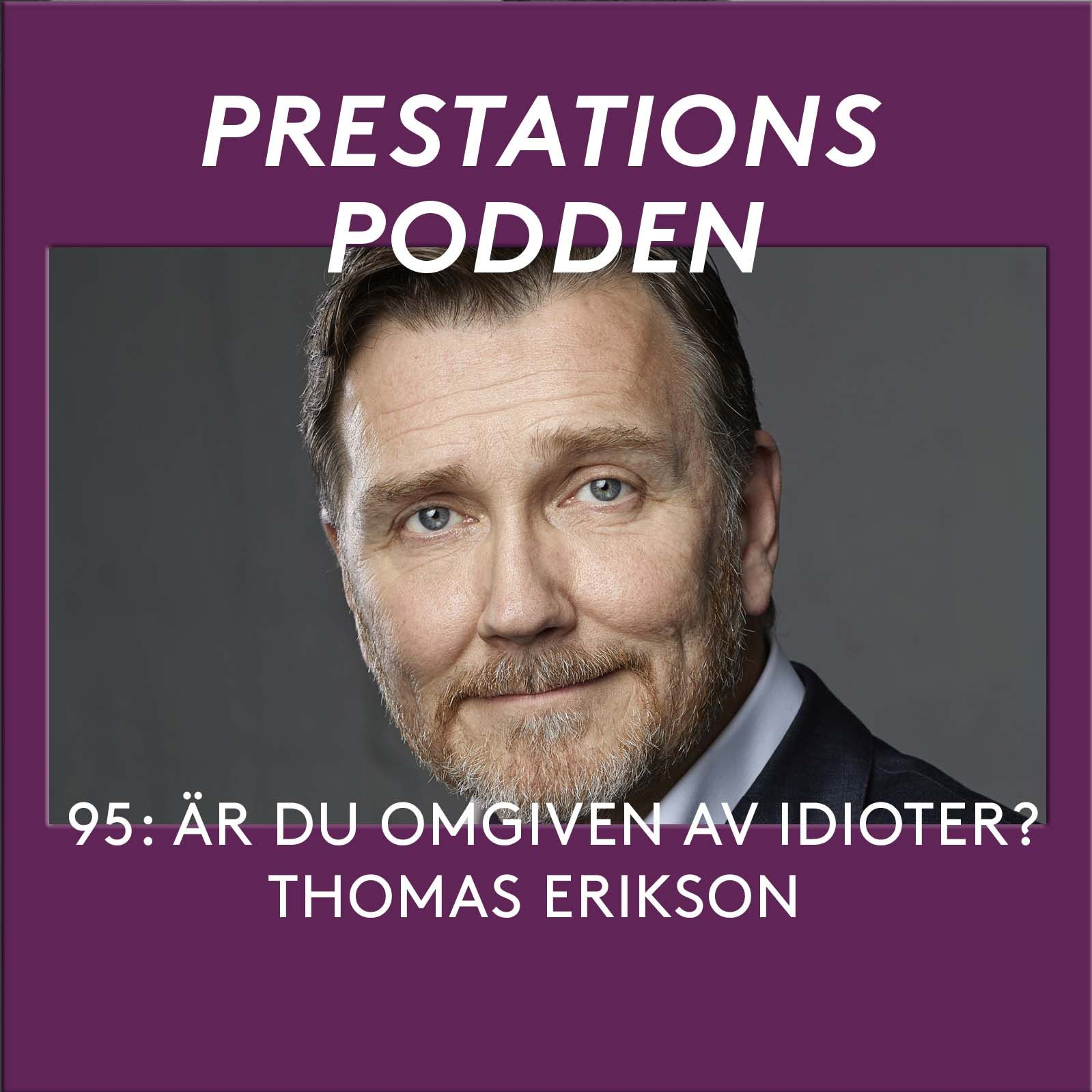 Prestationspodden
