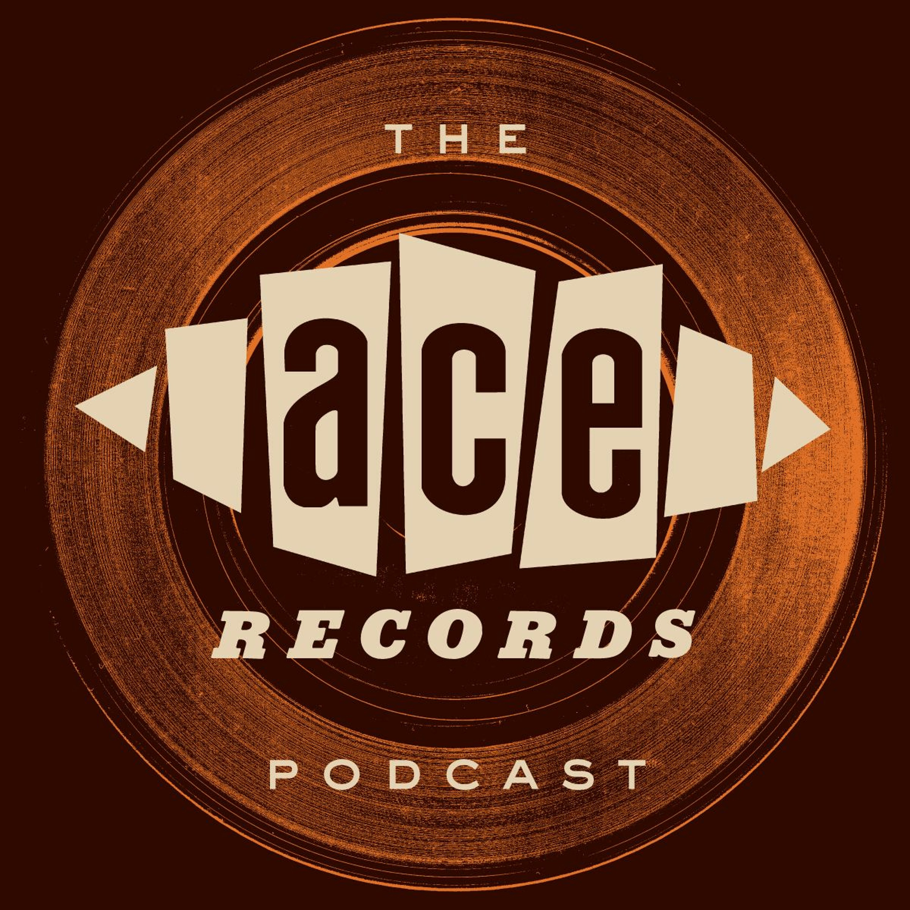 The Ace Records Podcast #13 - Alexis Petridis