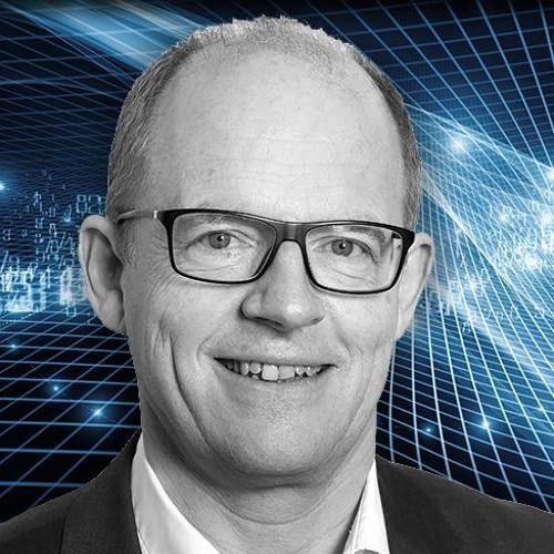 #25: På besøg hos Torben Kjær - Group CIO i Aller: Sådan transformerer man en it-organisation