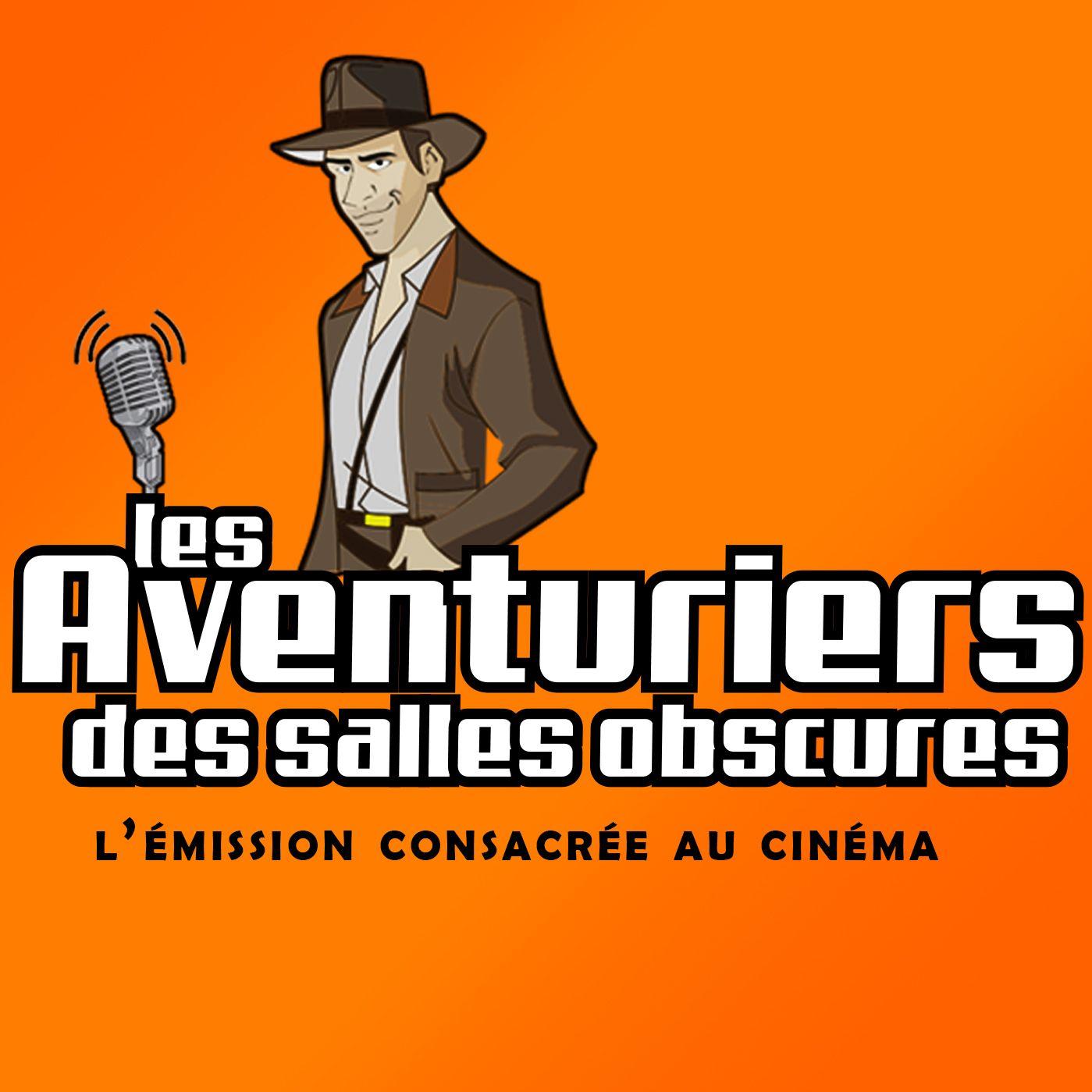 Extrait Les Aventuriers des Salles Obscures 21 Septembre 2019