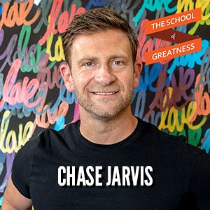 How To Find Your Creative Calling with Chase Jarvis
