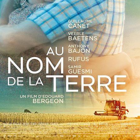 Interview de Guillaume Canet et Edouard Bergeon