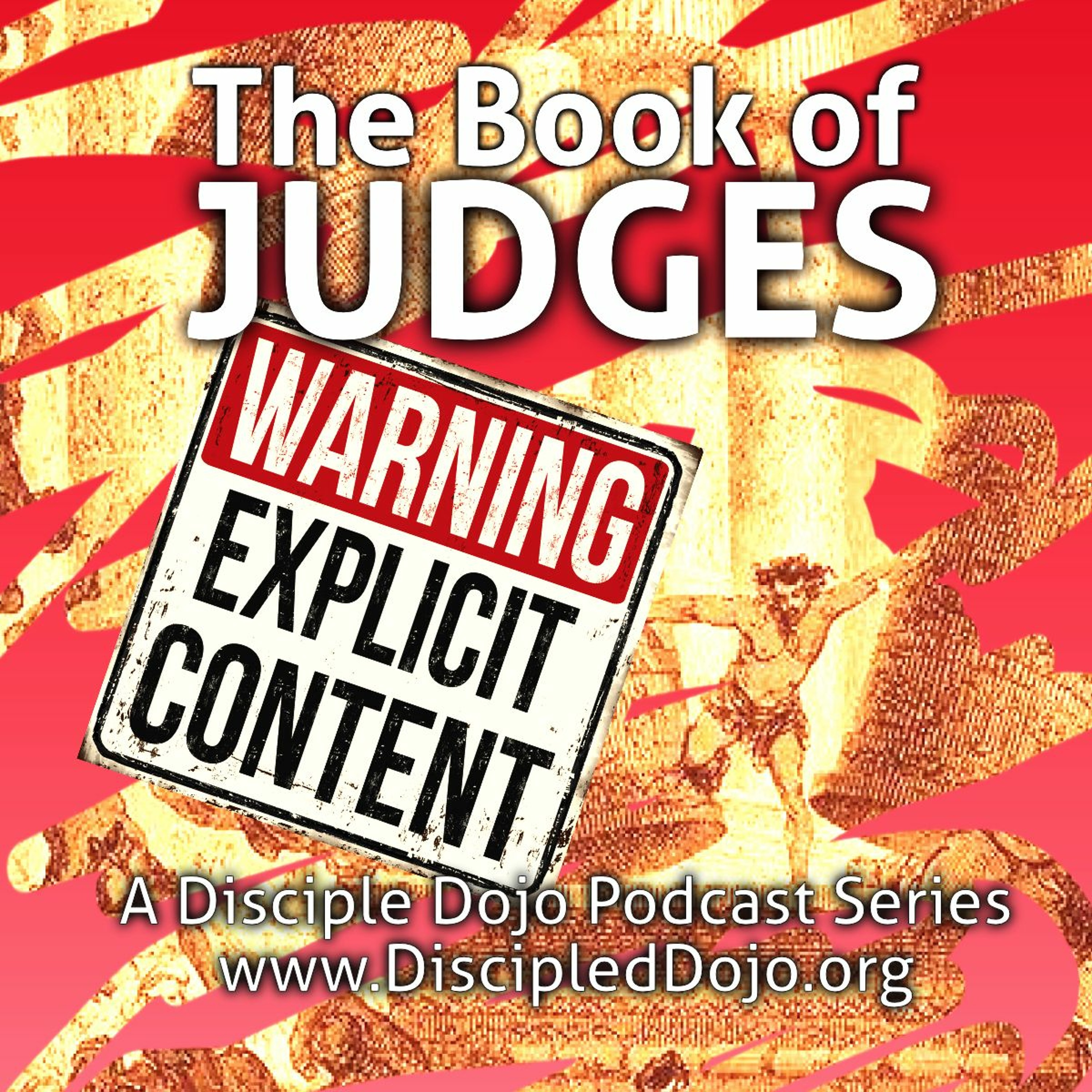 Judges 7 The Art Of Fighting Without Fighting Disciple Dojo Lyssna Har Poddtoppen Se