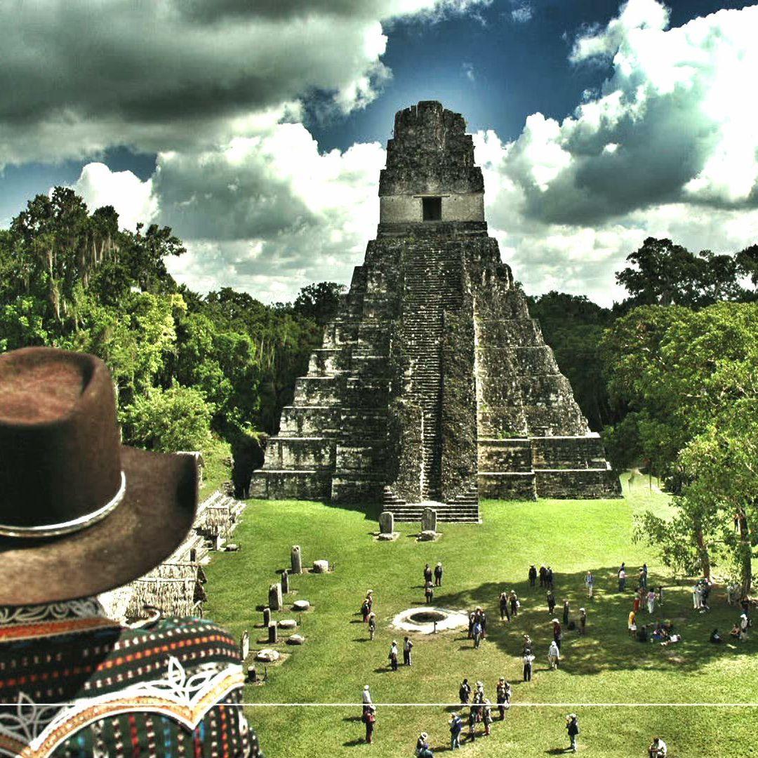 Bubo cestovanie: Mexiko a Stredná Amerika