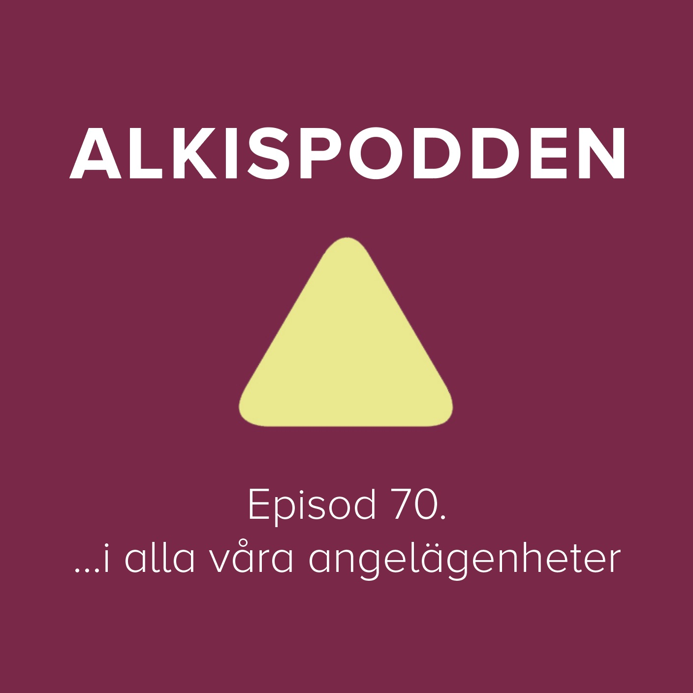 Alkispodden