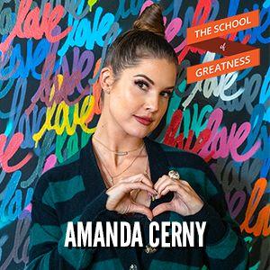 Amanda Cerny: Be Unapologetically You
