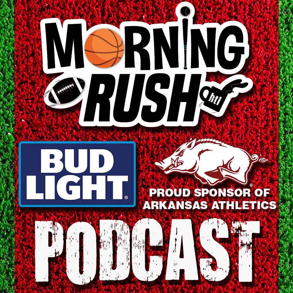 Podcast Episode: October 2 — Bud Light Morning Rush Podcast