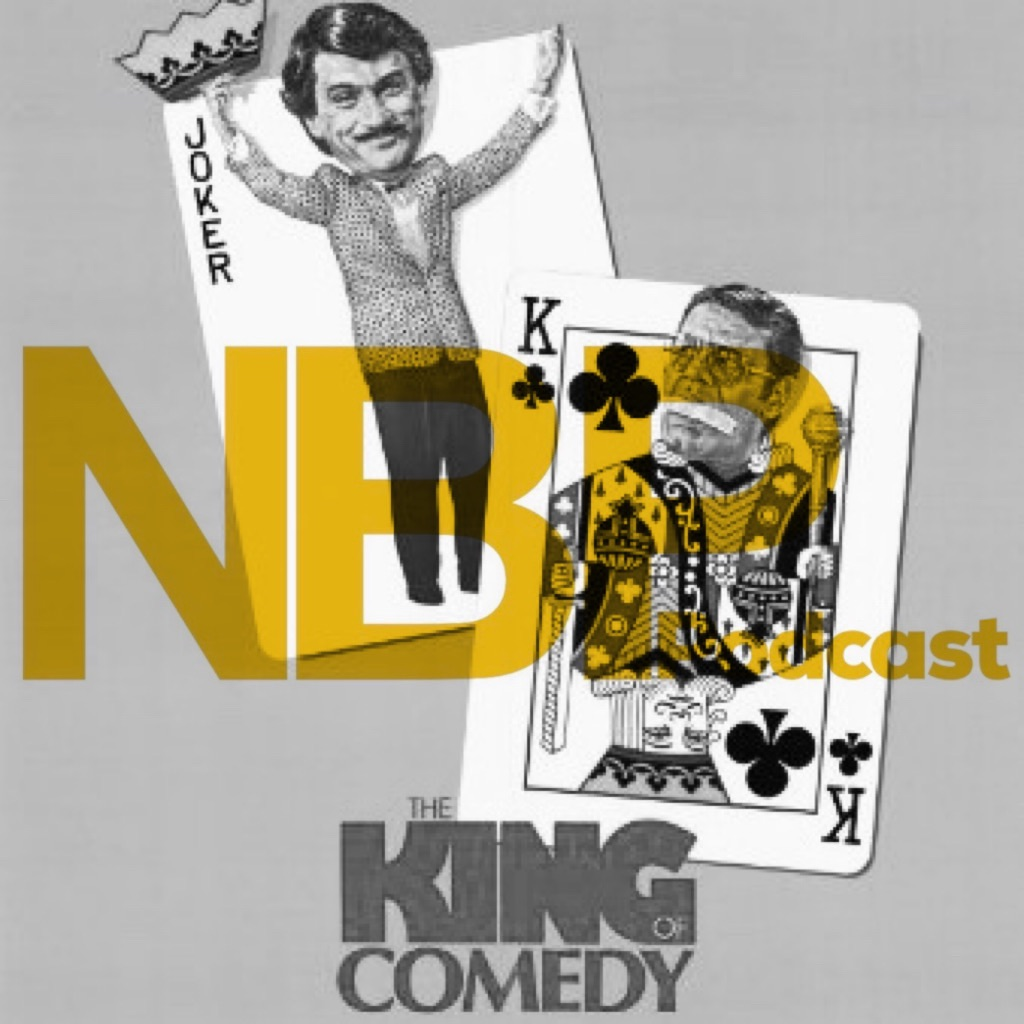 """""""The King Of Comedy"""""""