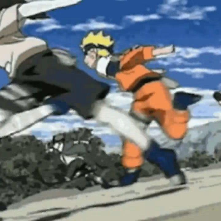 Podquisition 251: Naruto Honk
