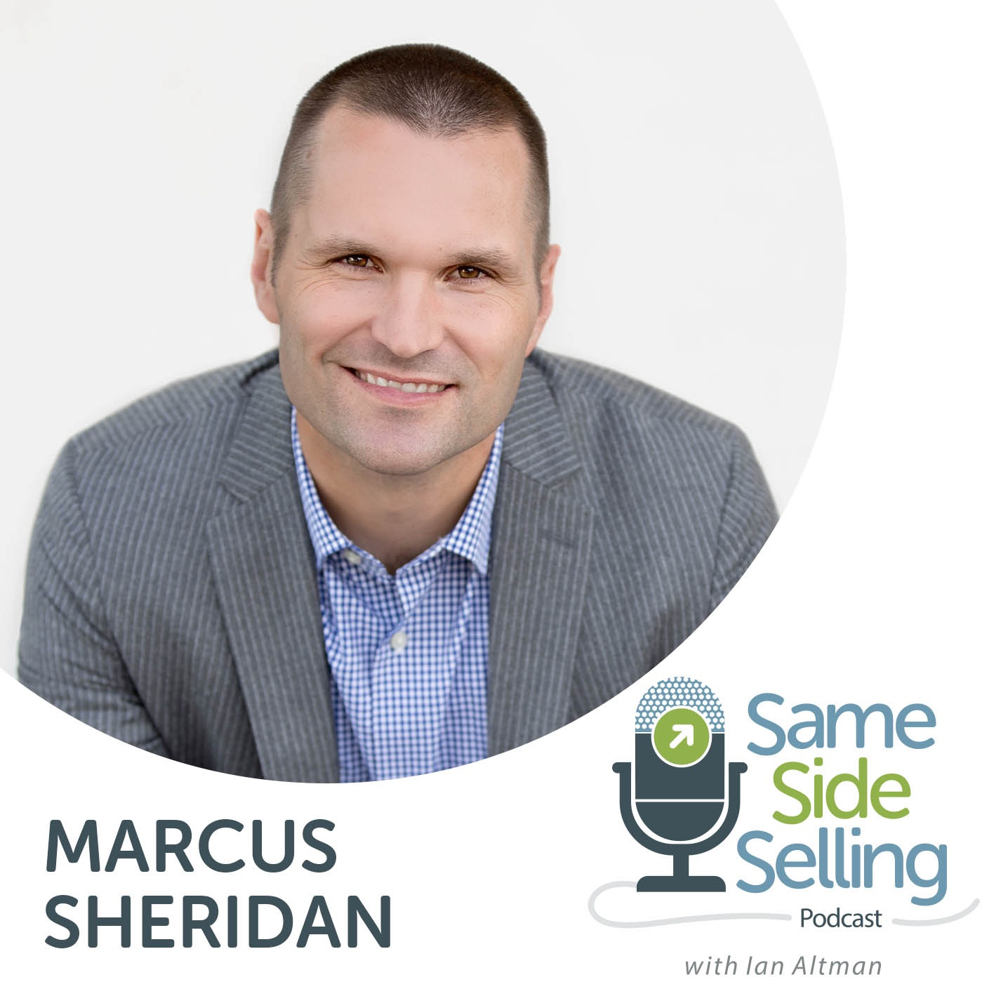 214 | Sales Results With Video, Marcus Sheridan