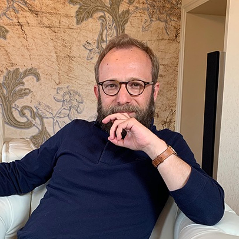 Le Bonheur de Nicolas Pariser