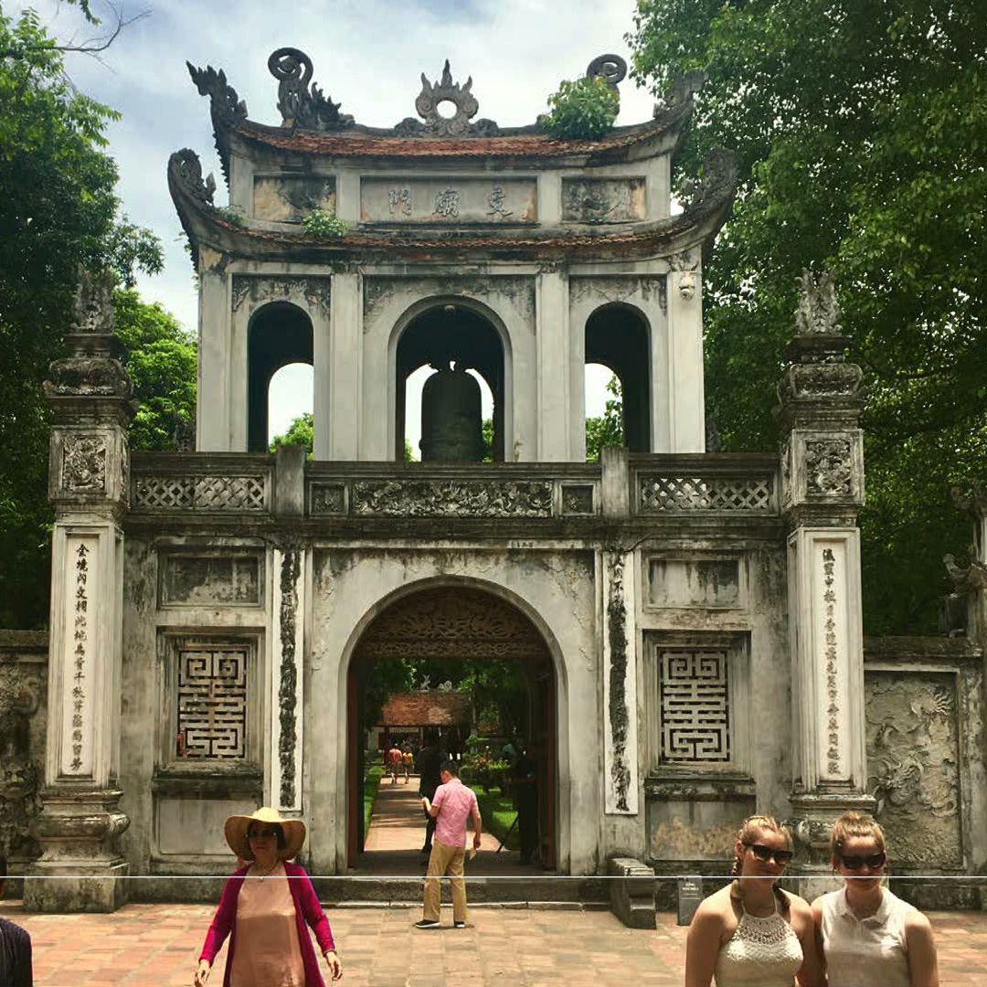 BUBO cestovanie: Vietnam, Kambodža