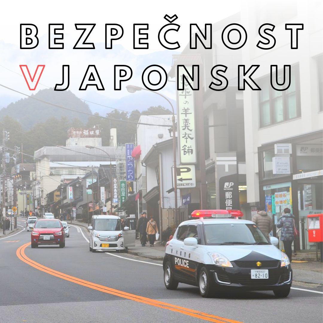 Yatta #05 - Je Japonsko skutečně bezpečné?