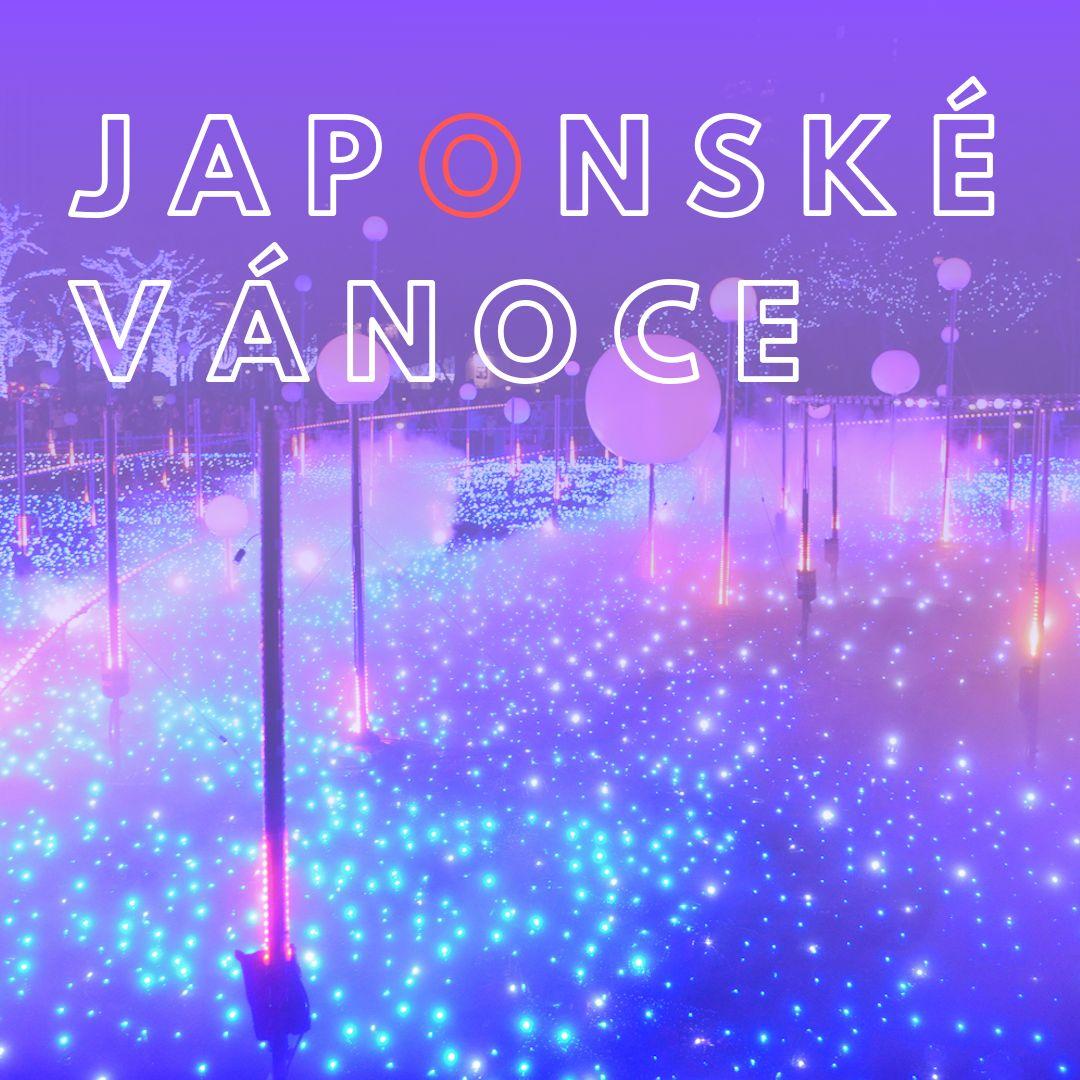 Yatta #01 - Vánoce v Japonsku