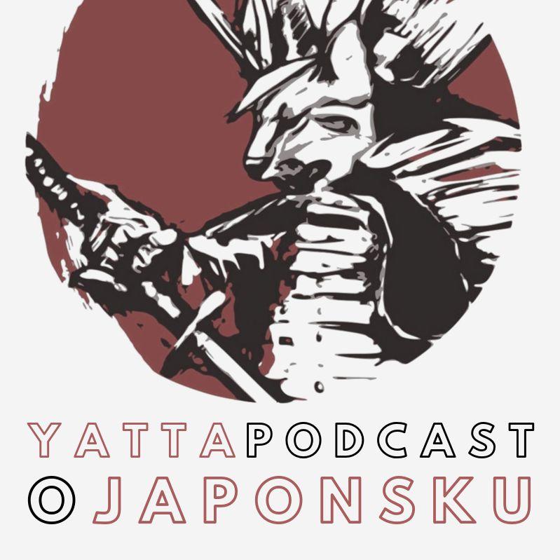 Yatta: Podcast o Japonsku / Teaser