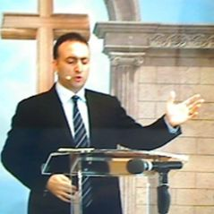Episode 6808 - How much do you know about God? - Armenak Tahkmizyan