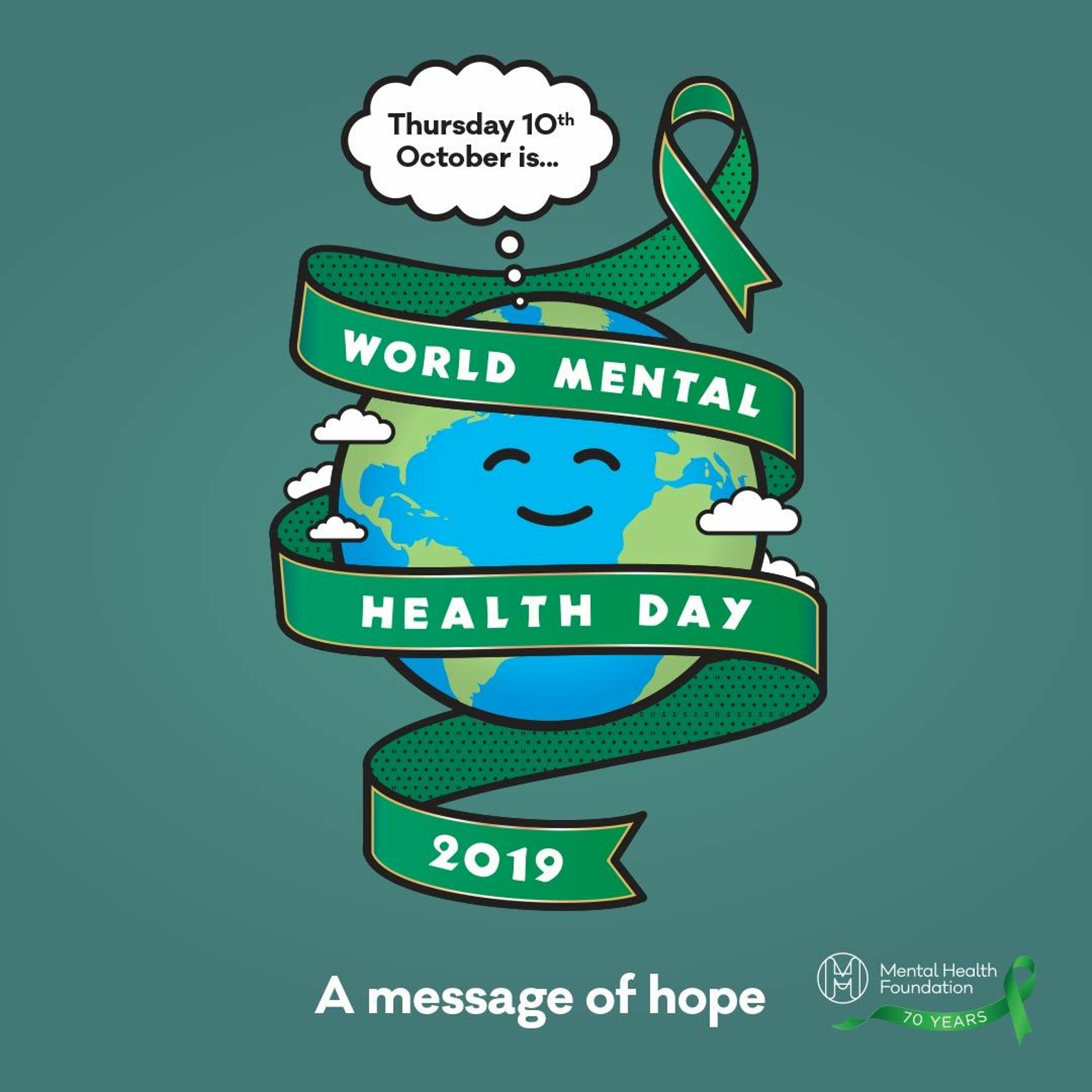 Mental Health Foundation podcast - Let's talk about suicide prevention