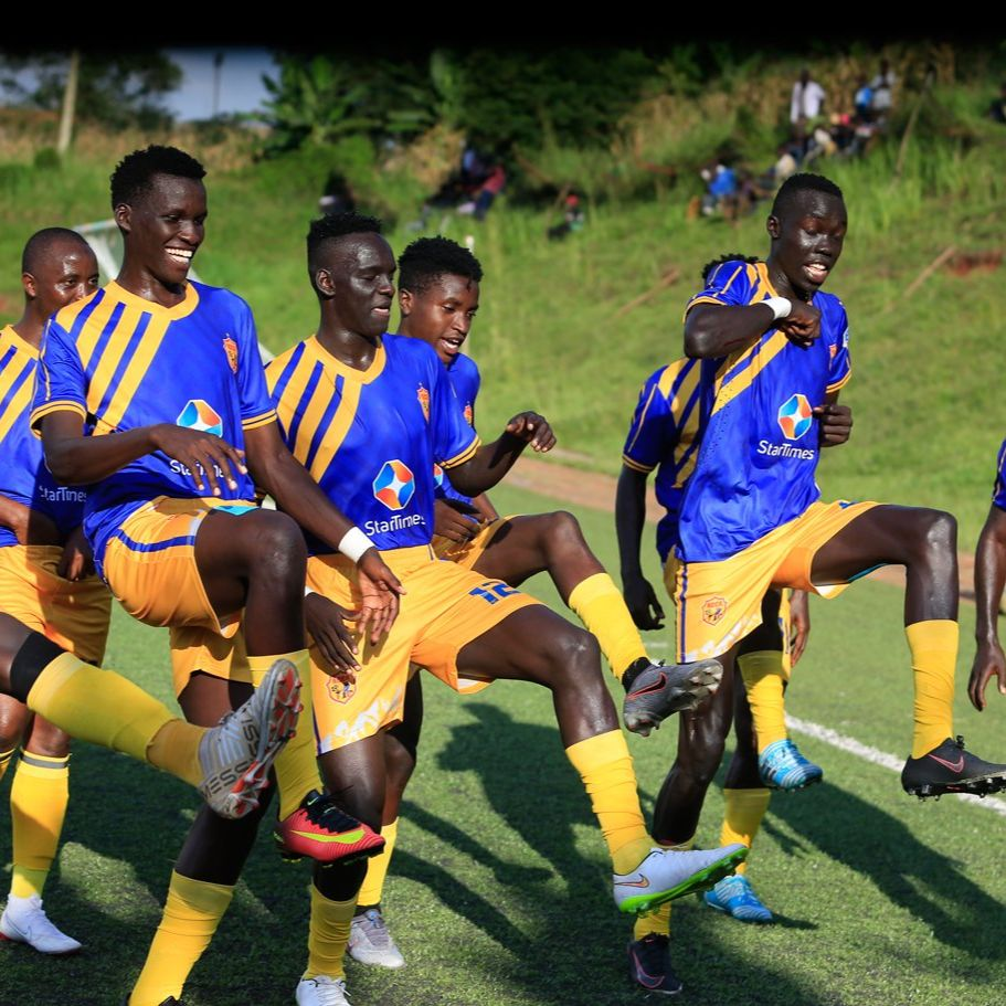 Episode 59: Ugandan Premier League Review (Highs and Lows so far)
