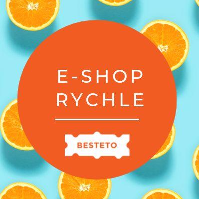 E - Shop Rychle