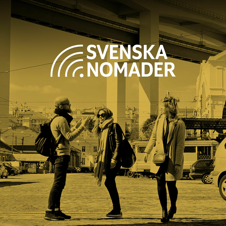Avsnitt 19 - Anna Troberg yrkar för en svensk egenföretagarmodell