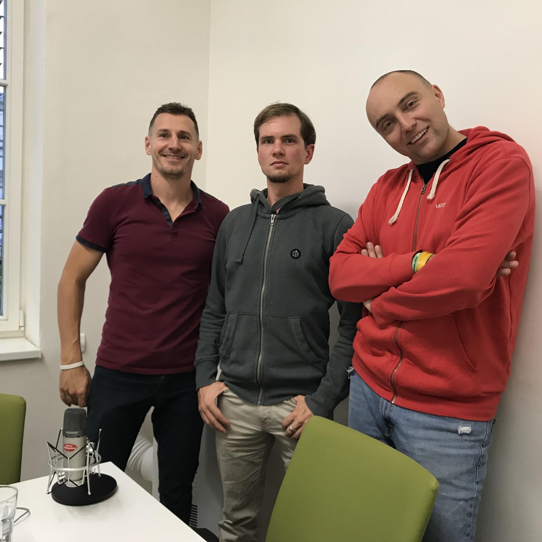 CZ Podcast 218 - 4n6strider