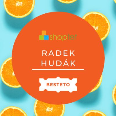 Podcast Radek Hudák (Shoptet)