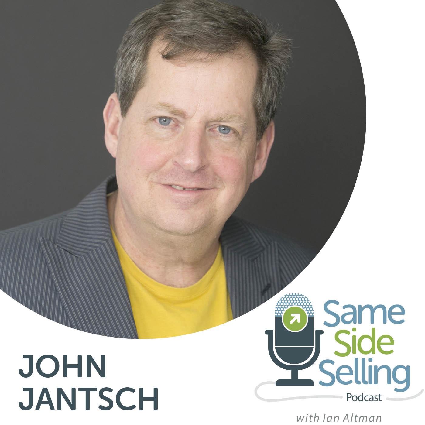 216   Habits of Becoming Self-Reliant, John Jantsch