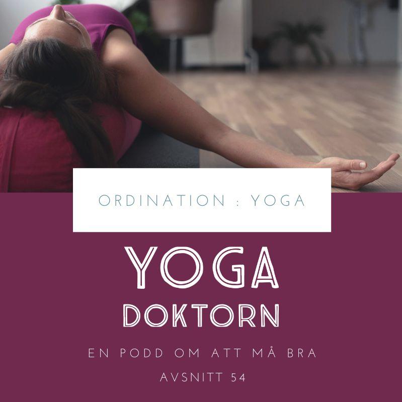 Yogadoktorn Podcast