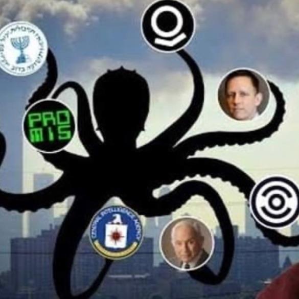 #242: Epstein 911 Swapcast with Corbett, Webb, Bermas and Varandas