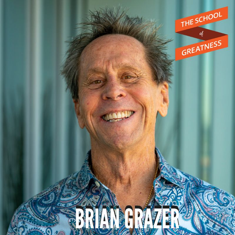 Brian Grazer: The Art of Human Connection