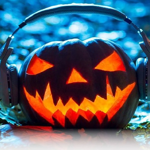 "Episode 9: ""Trick or treat: Halloween as a part of today's life and its interpretation in art"""