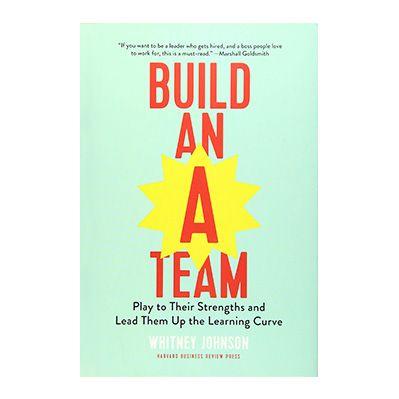 Podcast 751: Build an A Team with Whitney Johnson