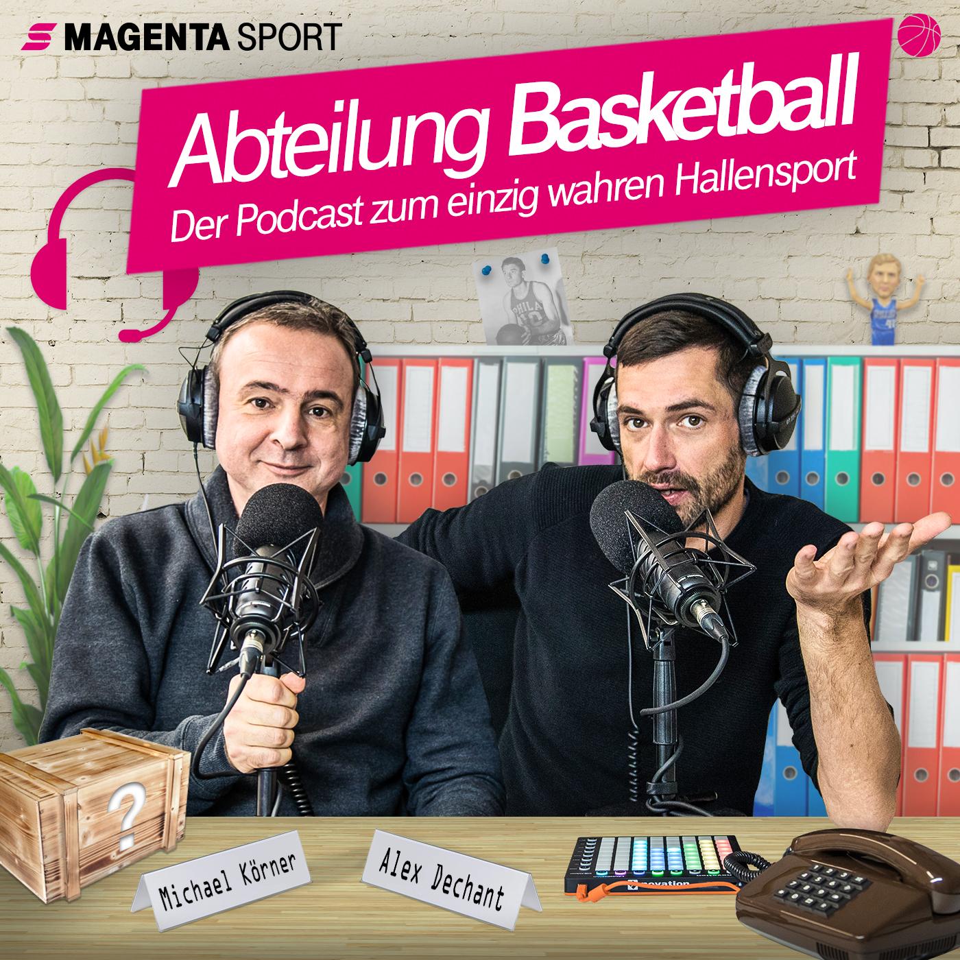 The Great EuroLeague
