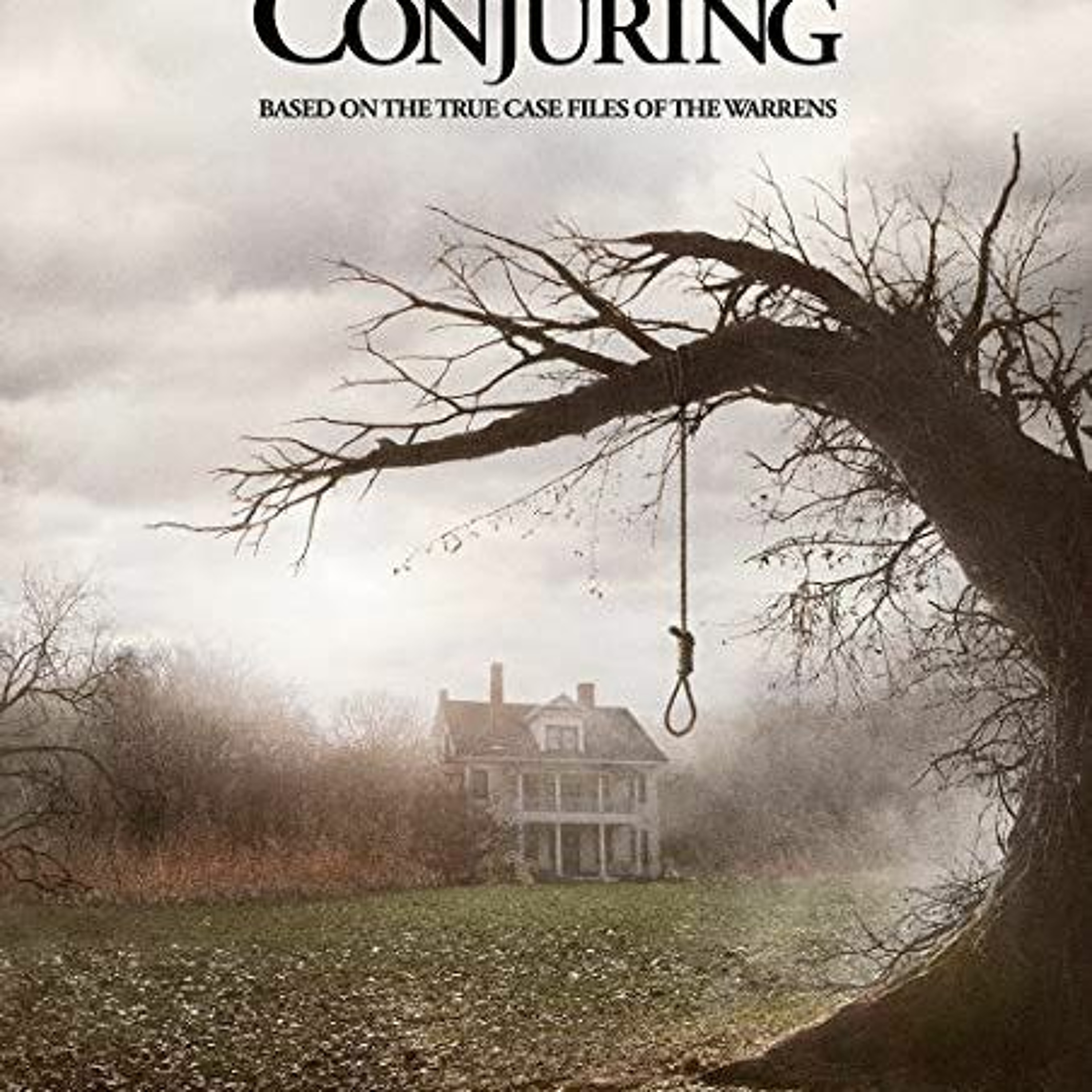 89 - The Conjuring