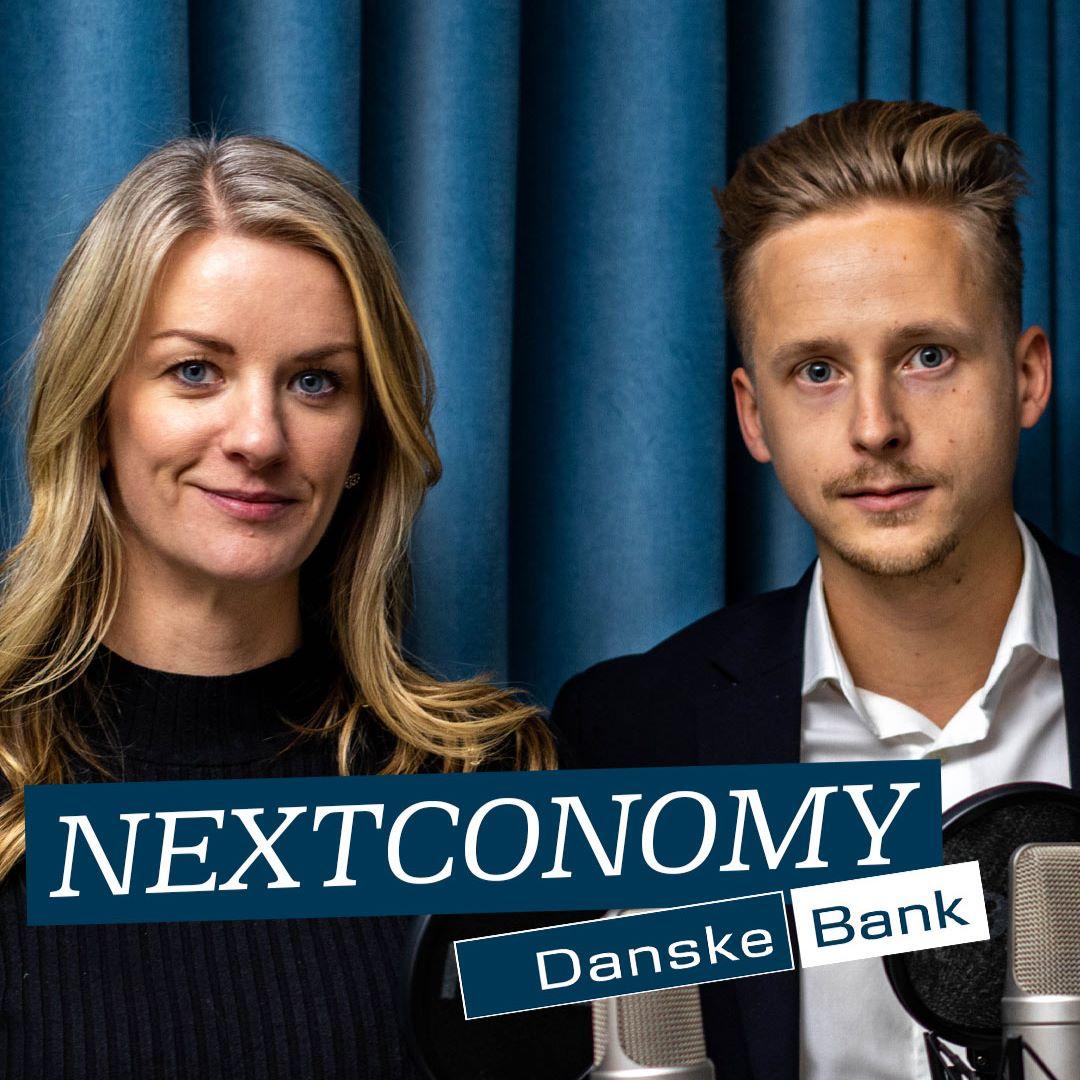 Nextconomy by Danske Bank Sweden