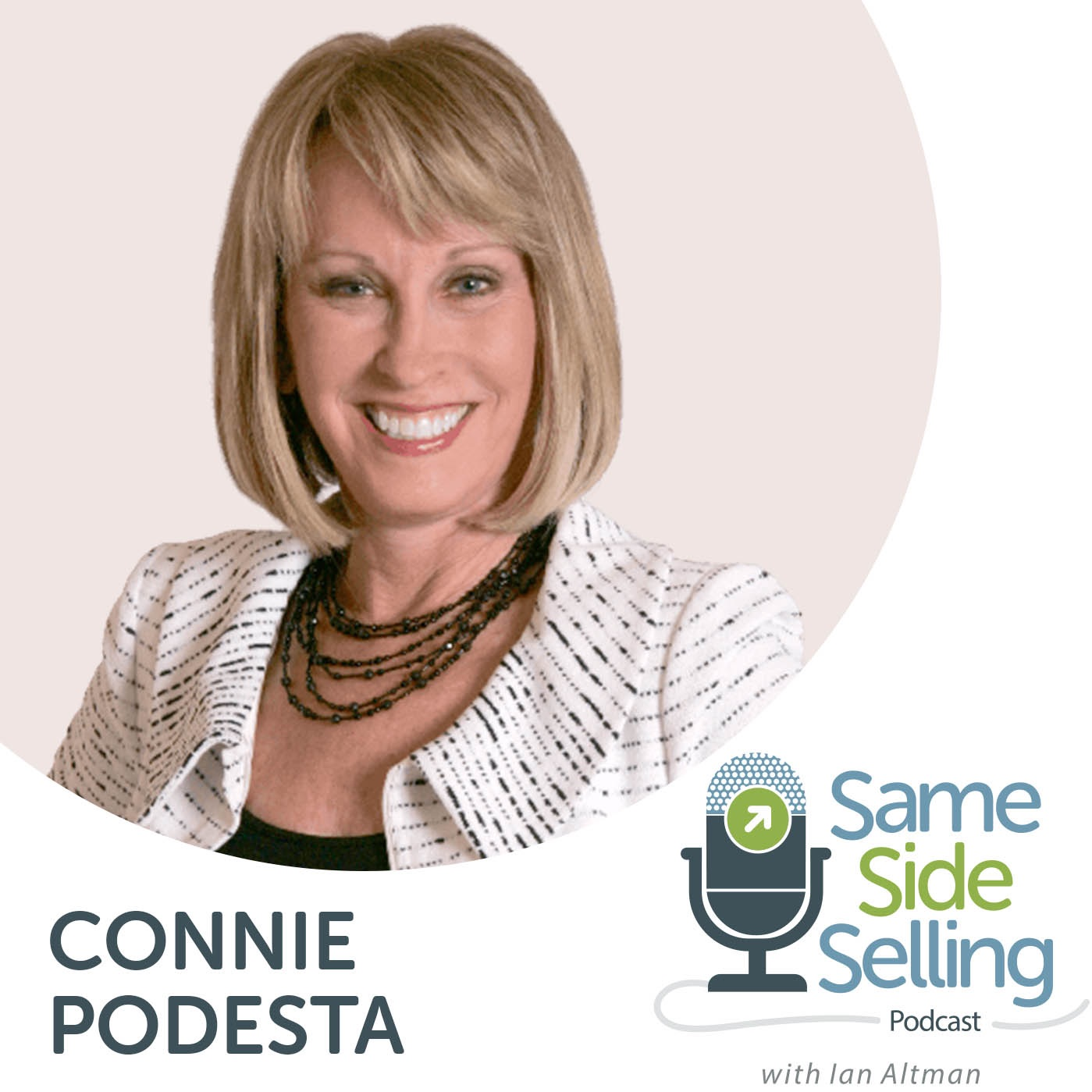 218 | The Power of Persuasion and Psychology in Sales, Connie Podesta