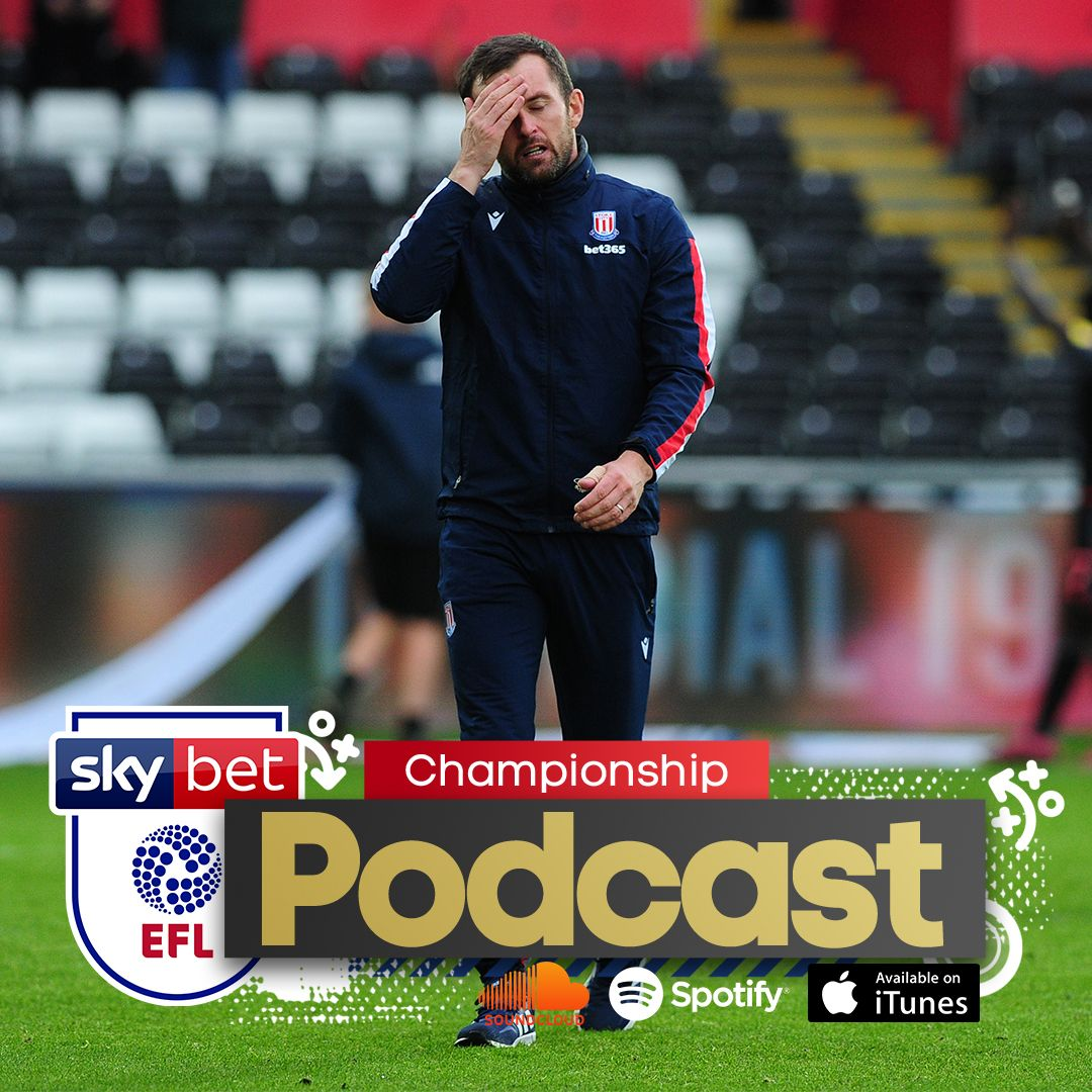 Championship Podcast: Potters' Wheel Is Turning Sporting