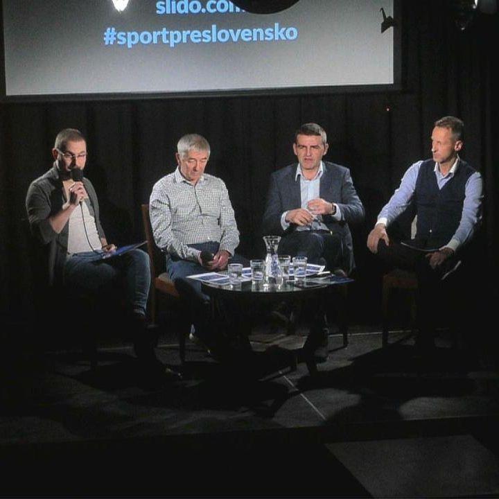 Šport pre Slovensko: Informačný systém športu