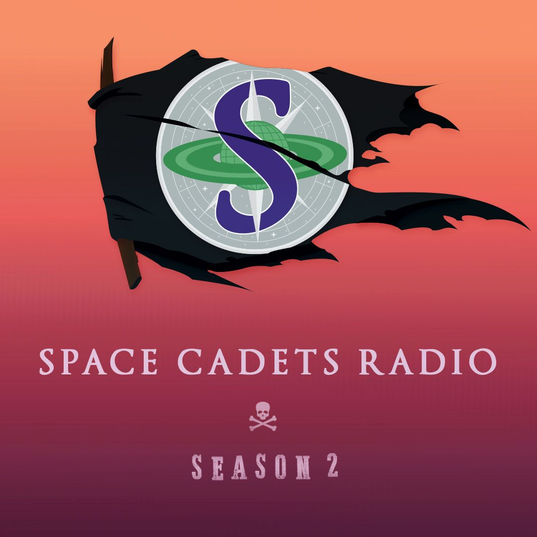 """""""Space Cadets Radio"""" Podcast"""