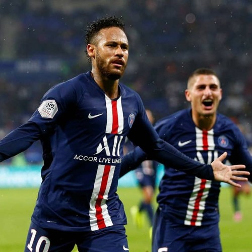 Episode 65: Why PSG are destined to win the 2019/20 UEFA Champions League