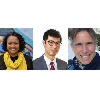 Sustainability Now! | Co-Creating Sustainable Economies | AASHE 2019 Keynote | Nov. 11, 2019