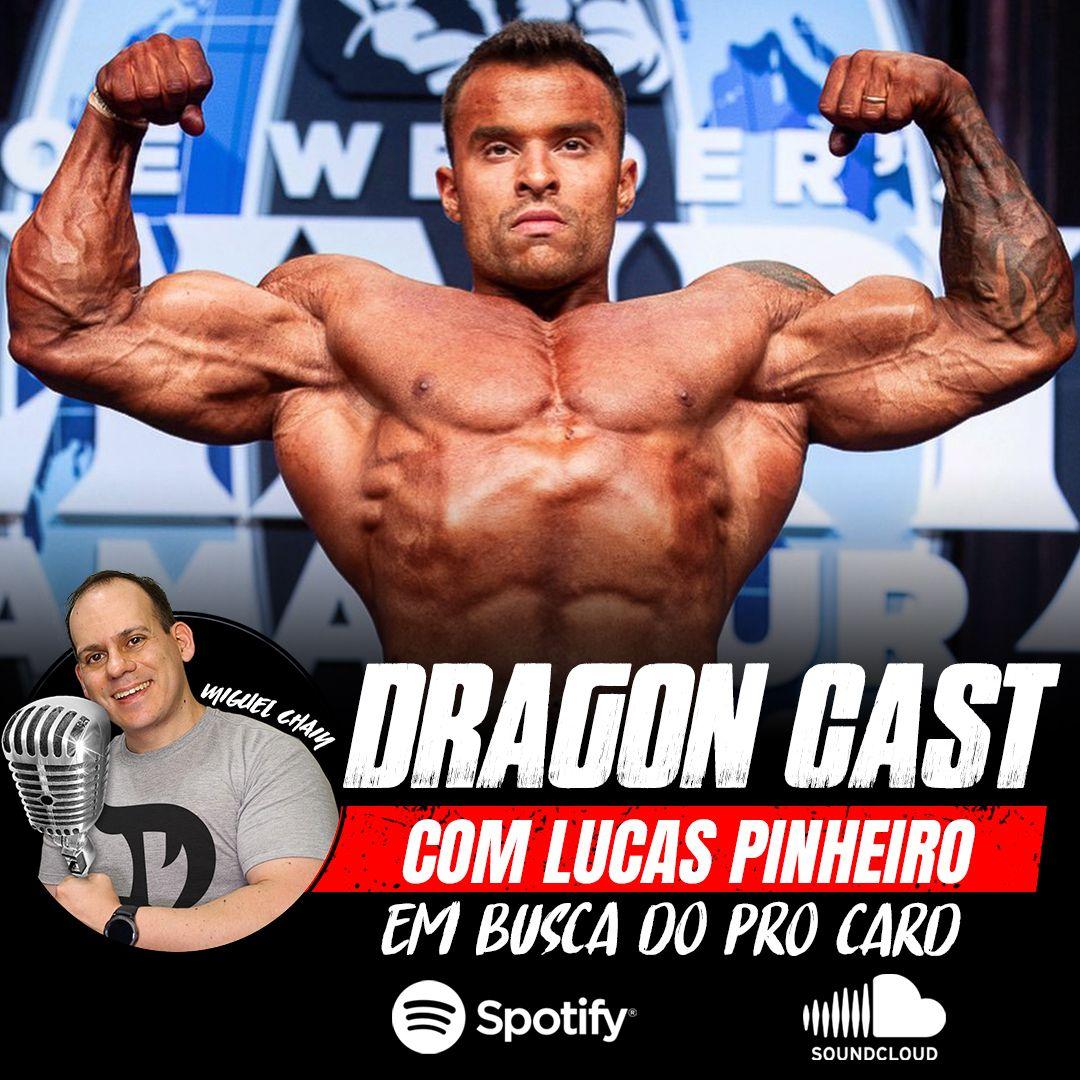 Lucas Pinheiro - Em busca do Pro Card