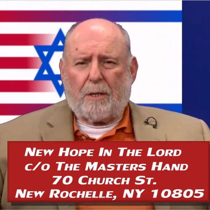 Episode 6911 - I'm in God's Army now - Ruby Thomas and Joseph Cohen