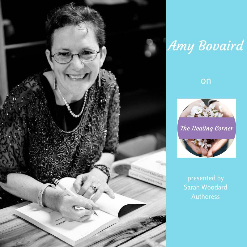 ep 28 - Amy Bovaird