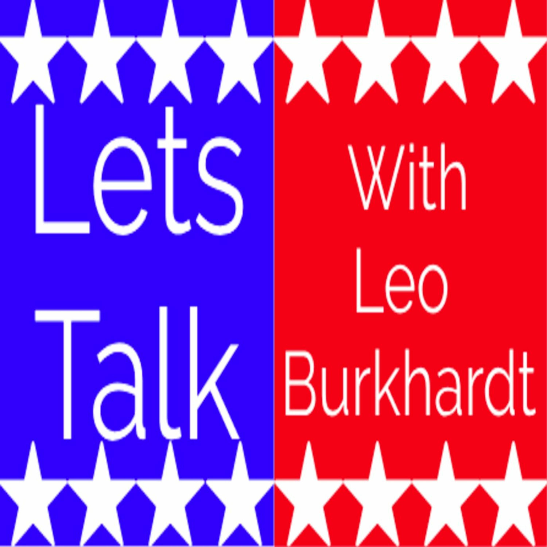 Lets Talk, with Leo Burkhardt