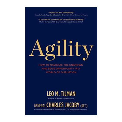 Podcast 754: Agility with General Chuck Jacoby