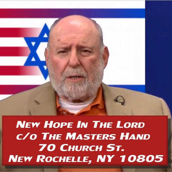 Episode 6938 - The Armor of God - Tonya Rice and Joseph Cohen