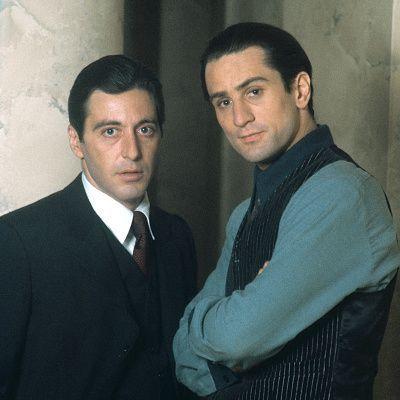 The B Side Robert De Niro and Al Pacino The Film Stage